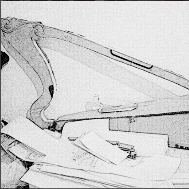 paper chromharp