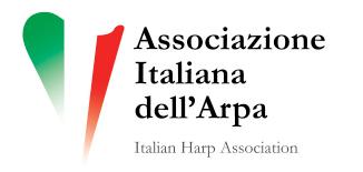 logo associazione italiana dell'arpa.PNG
